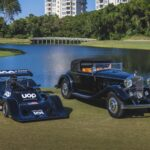 2021 Amelia Island Concours D'Elegance Best in Show