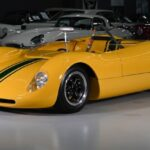 Trio of Significant Historic Racing Cars Headline Shannons Winter Online Timed Auction