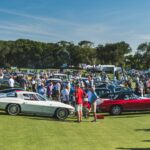 The Show Before the Show – 2021 The Amelia's Cars & Coffee