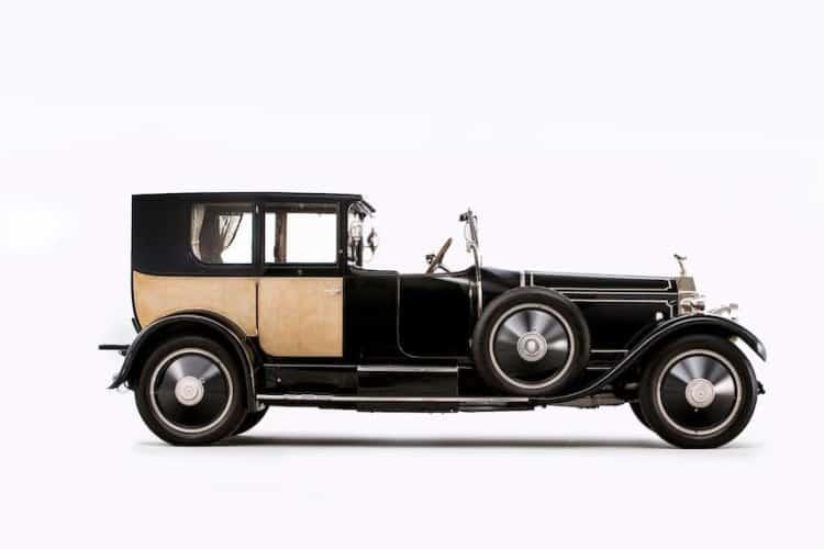 Rolls-Royce Coachbuilding