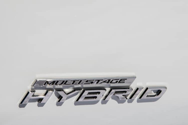 multistage hybrid