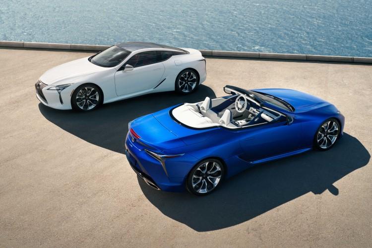 Best Lexus Sports Cars