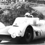 Maserati Birdcage – 60 Years Since the Tipo 61 Nürburgring Victory