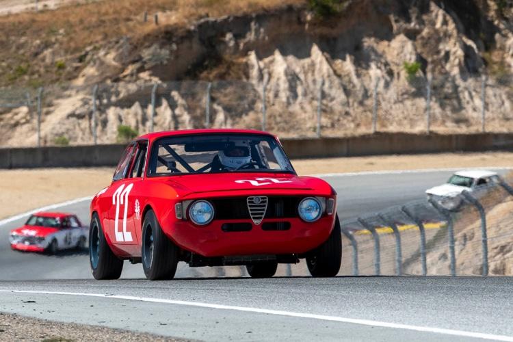 P.C. Nitoglia - 1968 Alfa Romeo GT Jr.