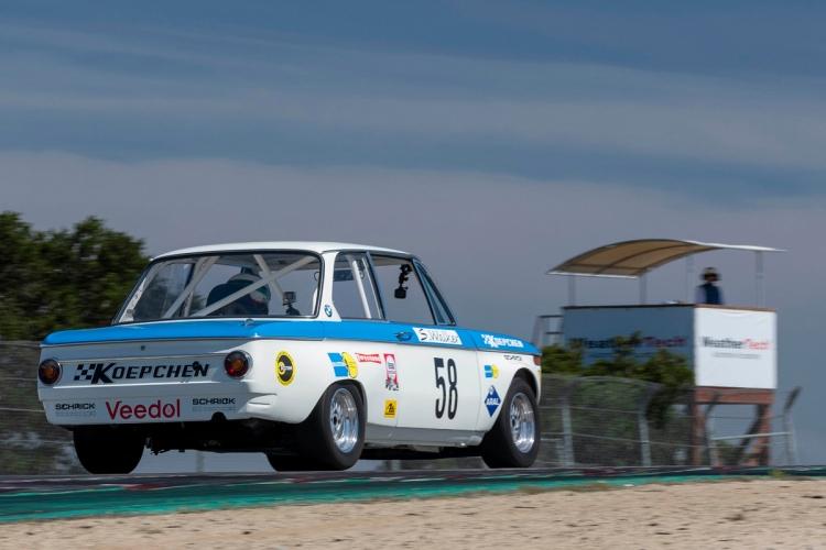 Steve Walker - 1975 BMW 2002