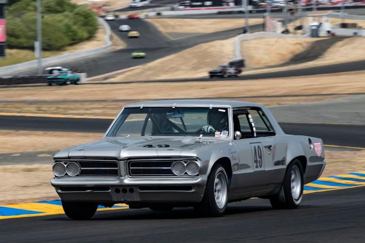 John Hildebrand - 1964 Pontiac Tempest -