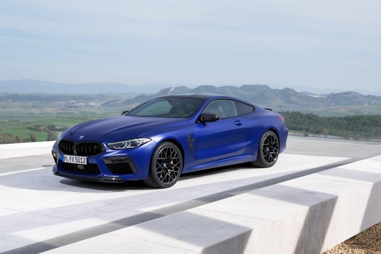 Fastest BMW