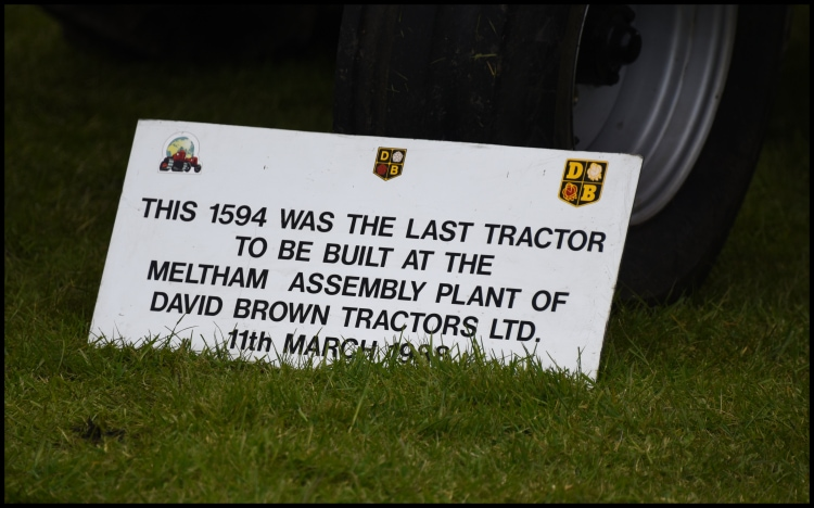 DB Tractor