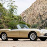 Exotic Coachbuilt Italian Sports Cars Headline Pebble Beach Auction