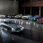The Mercedes-Benz SL – Continuing the Tradition