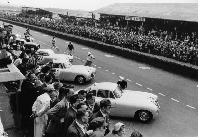 24 Hours of Le Mans 1952