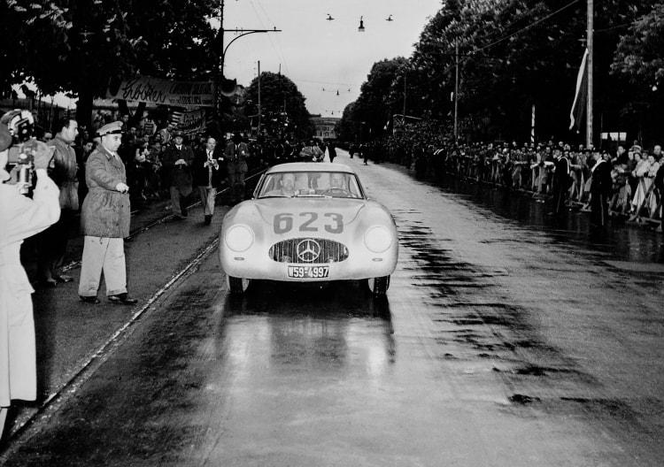 1952 Milli Miglia