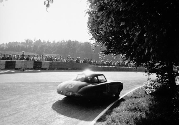 1952 Bern Grand Prix