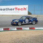 2021 CSRG Laguna Seca Vintage Car Races – Part 2