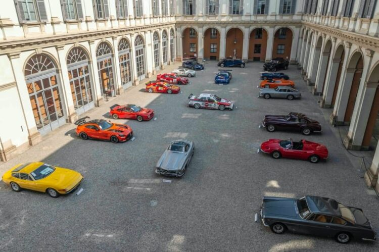 RM Sotheby Milan Auction