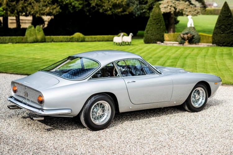 1963 Ferrari 250 GT/L Berlinetta