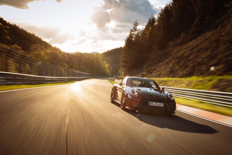 Porsche Record