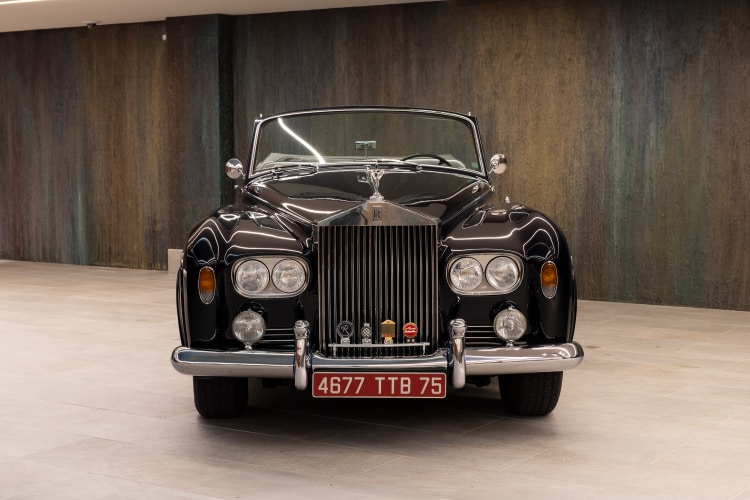 RM Sotheby's 'A Passion for Elegance' Sale