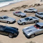 Iconic Rush Drummer Neil Peart's Classic Car Collection Heads to Auction