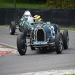 VSCC Trophies Race Meeting – Cadwell Park, UK