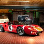 6 Outstanding Competition Cars on Offer at Pebble Beach Auctions