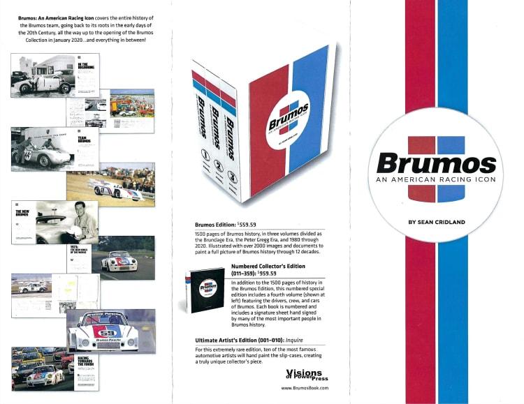 Brumos- an American Racing Icon