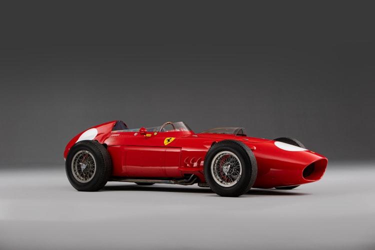1957 Ferrari Dino
