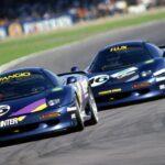 Jaguar XJR-15 Racers Return to The Classic