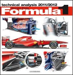 Formula 1: Technical Analysis 2011/2012 by Giorgio Piola