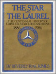 The Star and The Laurel by Beverly Rae Kimes