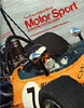 The Encyclopedia of Motor Sport by GN Georgano