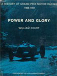 Power and Glory by William Court