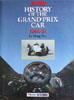 History of the Grand Prix 1966-91 by Doug Nye