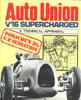 Auto Union V16 - A Technical Appraisal by Ian Bamsey