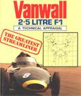 Vanwall - A Technical Appraisal by Ian Bamsey