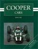 Cooper Cars by Doug Nye