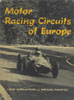 Motor Racing Circuits of Europe by Klemantaski & Frostick