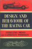 Design and Behaviour of The Racing Car by Stirling Moss and Laurence Pomeroy
