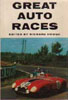 Great Auto Races by Richard Hough