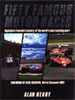 Fifty Famous Motor Races by Alan Henry