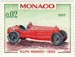 Alfa Romeo 1932