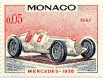 Mercedes 1936