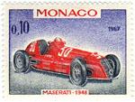 Maserati 1948