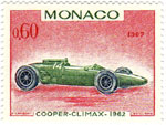 Cooper-Climax 1962