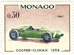 Cooper-Climax 1958