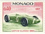Lotus-Climax 1960