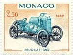 Peugeot 1910