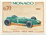 BRM 1963-66