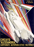Buy Circuito Alessandria at Art.com