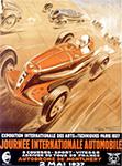 Buy Journee Internationale Automobile at Art.com